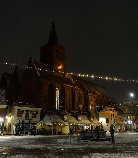 Politie Midden-Nederland gaat de avondklok meteen streng handhaven, maar met menselijke maat