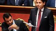 Italiaanse president start met consultaties, sluiten oppositie en Vijfsterrenbeweging Salvini buiten?