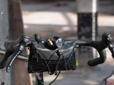 Amono, les sacs pour vélo tendance et imperméables made in Liège