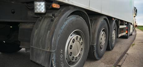 SGP Waalwijk wil duidelijkheid over 'teleurstellende' truckparking