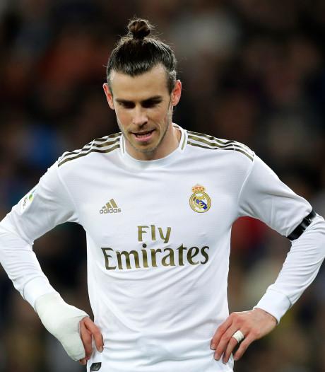 Transfer van Bale naar China ketste op het laatste moment af