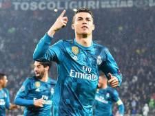 Slechts vijf Fiat-arbeiders staken uit protest tegen transfer Ronaldo