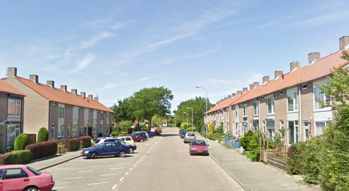 Molenweg Oost-Souburg