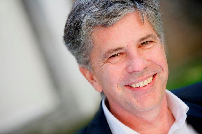 Hans Nelen, hoogleraar criminologie Universiteit Maastricht.