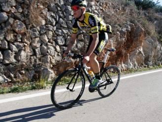 """Andreas Goeman rijdt Ronde van Rwanda: """"Avontuur wordt zeer bijzonder"""""""