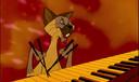 Vanwege dit personage is 'The Aristocats' niet meer te zien voor kinderen.