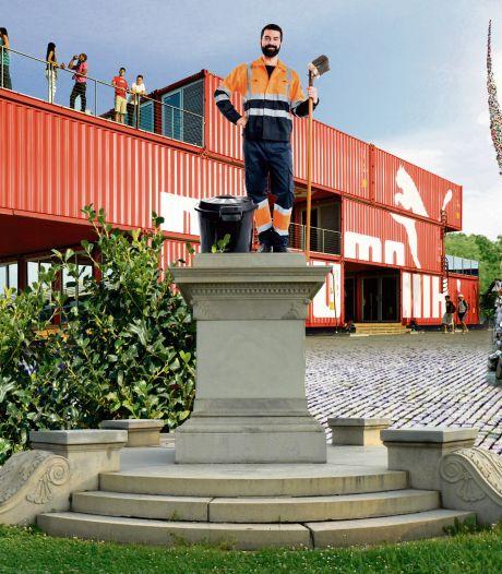 Waar in Brabant komt het nieuwe themapark WasteWorld?