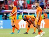 Memphis, Wijnaldum en De Jong reageren op Oranje-drama: 'Heel moeilijk te accepteren'
