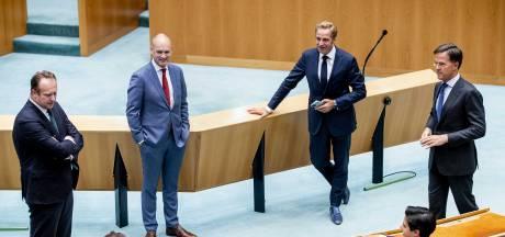 Coalitie wil zélf zorgcadeau uitpakken met Prinsjesdag
