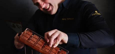 Brabantse chocolatier Coco & Sebas opent winkel met koffiebar in Vughterstraat