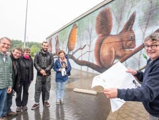 Plaatselijke kunstenaars exposeren langs 40 kilometer lange route door Gavere: neem je fiets of ga je te voet?