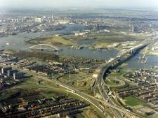 Zo zag je Rotterdam nog niet eerder: Smullen van unieke beelden van luchtfotograaf Bart Hofmeester
