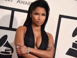 Nicki Minaj deelt eerste foto van pasgeboren zoontje