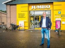 Jumbo Elburg krijgt nieuwe eigenaar: 'ik hou van de Veluwse mores en gemoedelijkheid'