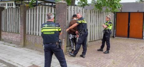 Pinrover opgepakt voor 'schandalige berovingen' in Twente