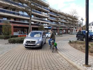 """Strook rond Markt wordt uit proefproject fietsstraat gehaald: """"Systeem is daar geen meerwaarde"""""""