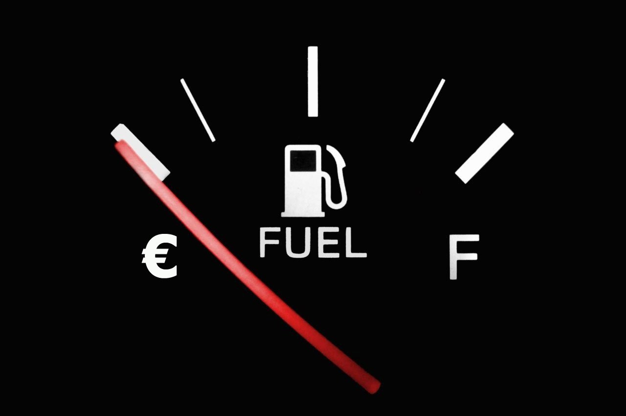 De stoelverwarming is een van de grootste brandstofslurpers van jouw auto