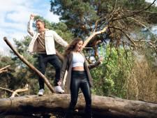 Eerst een clip opnemen in Malden, daarna 183 miljoen songfestivalkijkers voor Stefania