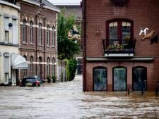 Boerdonk zamelt spullen in voor Limburg