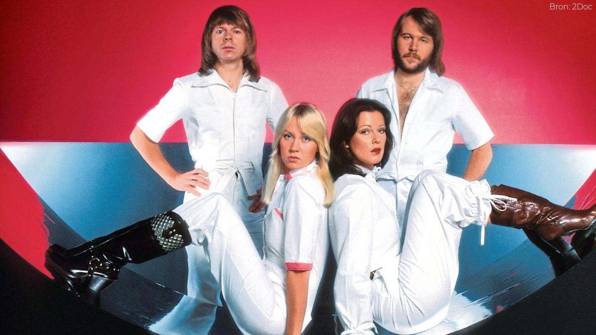 ABBA Forever: The Winner Takes it All is vanavond om 21.05 uur te zien op NPO 3.