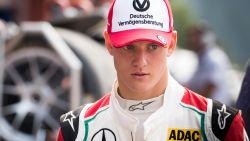 Zes jaar na zijn vader zorgt Mick Schumacher straks als ploeggenoot van Sebastian Vettel voor een speciaal moment in de Race of Champions