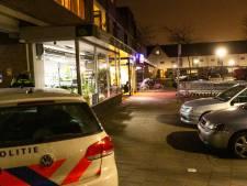 Twee mannen aangehouden na overval op Aldi in Geldrop