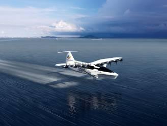 Blik op de toekomst: Frans bedrijf wil 'vliegende ferry's' introduceren
