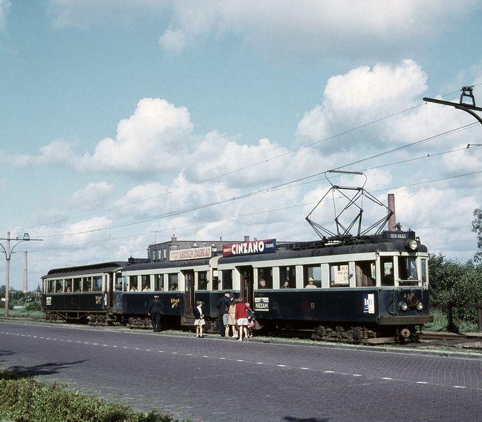 stichting De Nieuwe Blauwe Tram