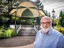 Overdinkels raadslid Henk Filipsen laat zich niet tegenhouden door zijn slechte fysiek: 'De ziekte moet zich aan mijn leven aanpassen'