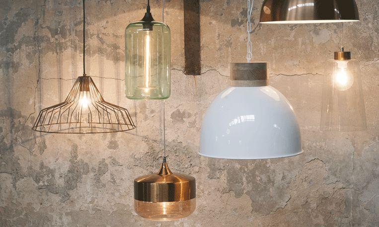 7x hippe en betaalbare lampen die je huis opfleuren
