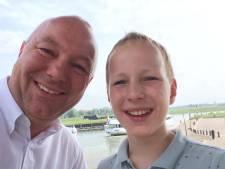 Op zijn twaalfde was hij al lid bij D66, nu wil Thijs (14) de gemeenteraad in (en dit is hoe hij dat gaat doen)