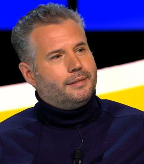 Rob Kemps verdedigt Tijl Beckand na kritiek: 'De ironie was direct duidelijk'