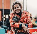 Annouk Smeets (Eindhoven): ,,Mijn hond heet Moos. Ik noem hem Moosiepoosie, Diva, Mupke, Meisje, Moosie, Knapperd, Vriendinnetje, Moppie, Spekkie.''