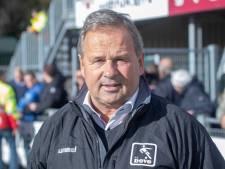 FC Lisse maakt hardhandig einde aan fraaie serie DOVO
