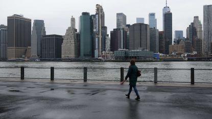 Trump: New York niet in quarantaine