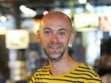 Jaap Robben leidt jury Film by the Sea: 'Praten over film wordt altijd intiem'