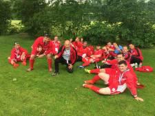 Internationaal G-voetbaltoernooi in Tilburg: spannend tot het laatste fluitsignaal