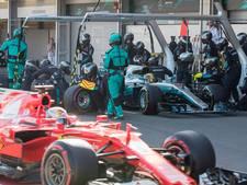'FIA gaat ramactie Vettel onderzoeken'