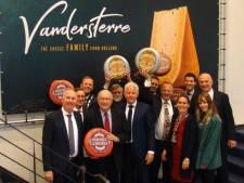 Bodegraafs kaasbedrijf Vandersterre neemt Dupontcheese Nederland over