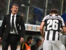 Assistent-coach Juve 2,5 jaar de cel in