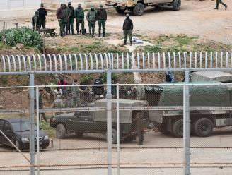 Europol en Spaanse politie rollen netwerk op dat Marokkanen naar Spanje smokkelde