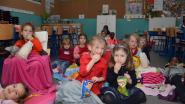 170 leerlingen van 't Landuiterke genieten van film op school tijdens Rode Neuzen Dag