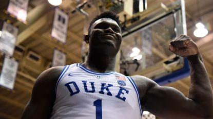 """""""A gift from God"""": NBA maakt zich op voor komst van kolos van 2,01 meter en 129 kg"""