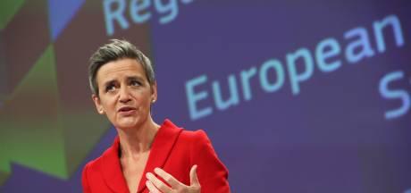 Europa maakt vuist tegen oneerlijke concurrentie van buiten