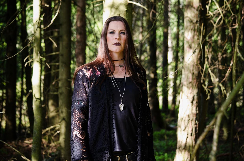 'Wanneer zie je mij in De Wereld Draait Door? En wanneer hoor je Nightwish op 3FM? Nooit.'