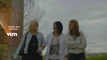 Boer zkt Vrouw: Blind verliefd