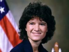 Décès de Sally Ride, première Américaine dans l'espace