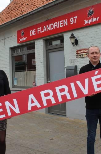 """Iedereen Flandrien? Dorpscafé 'De Flandrien 97' moet naam veranderen na klacht van brasserie: """"Anders 2.000 euro dwangsom per dag"""""""