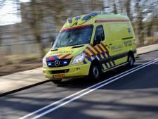 Drank- en drugsrijder rijdt door rood in Hoofddorp: 62-jarige man zwaargewond