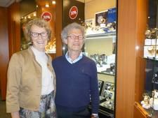 Juwelier Van den Bogert sluit na 39 jaar haar deuren in Schijndel